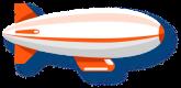 dirigibile-arancio
